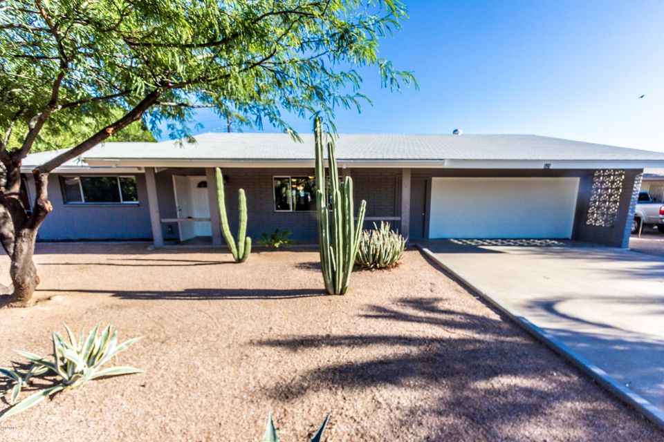 525 E ESTEVAN Avenue, Apache Junction, AZ 85119