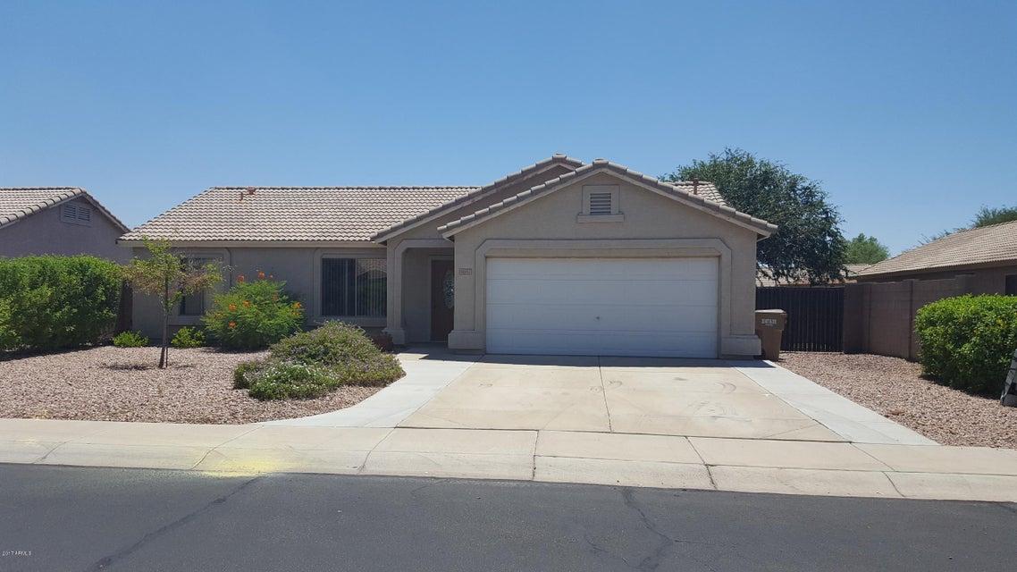 10757 W ROBIN Lane, Sun City, AZ 85373