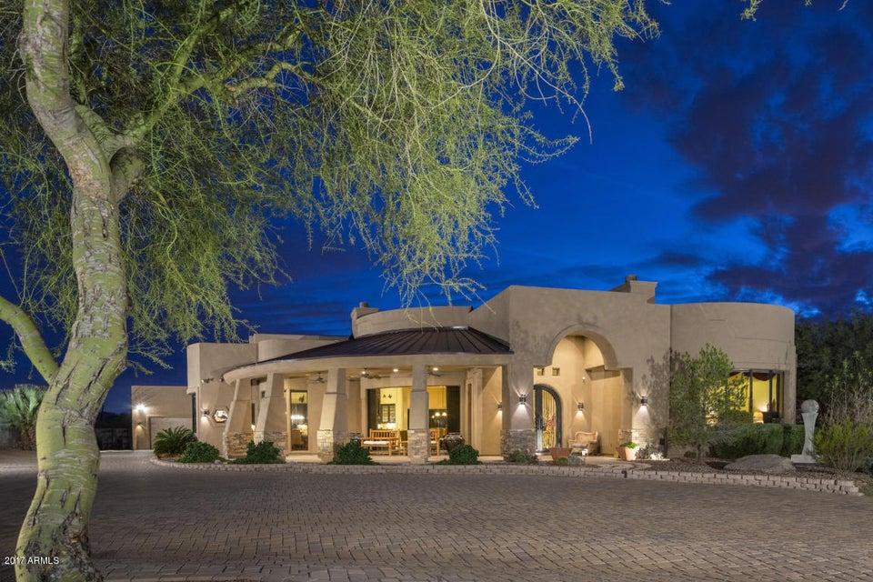 12941 E COCHISE Road, Scottsdale, AZ 85259