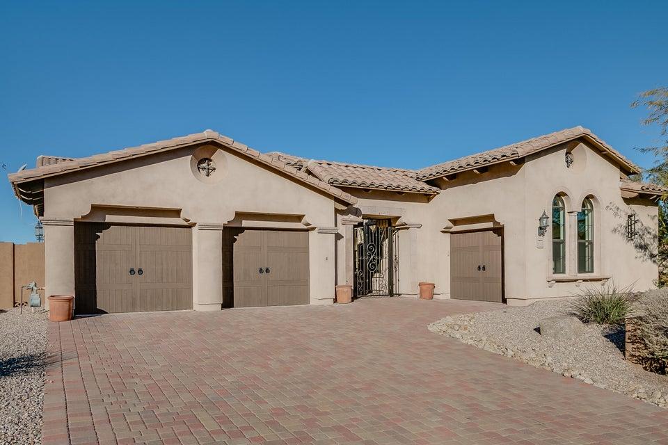 3650 N SAGEWOOD Circle, Mesa, AZ 85207