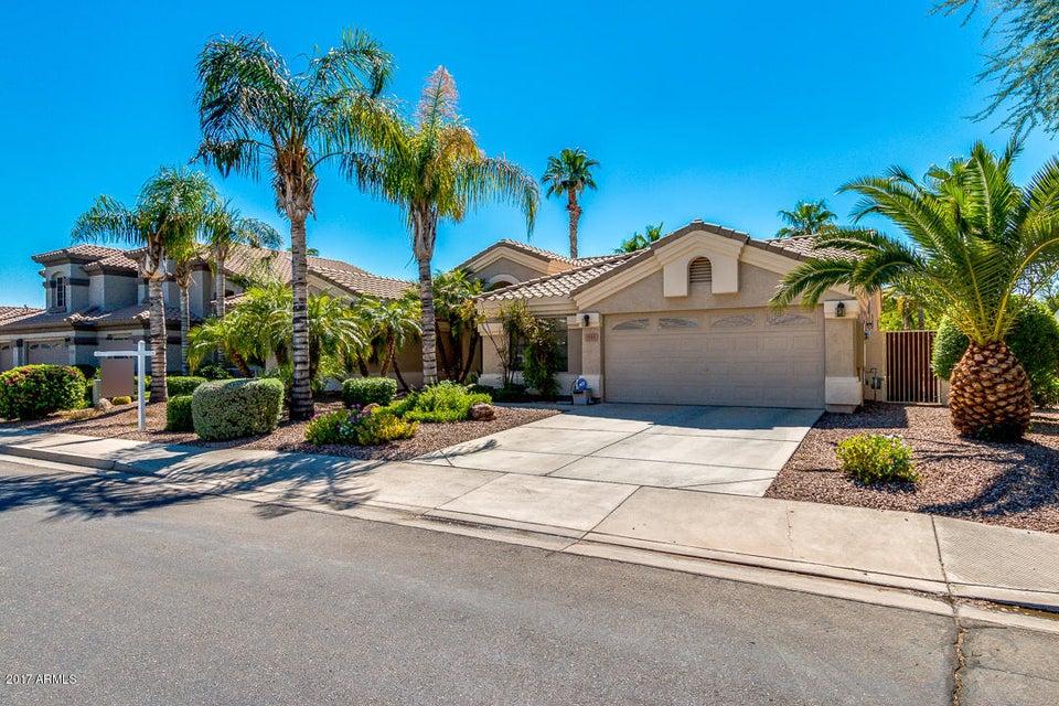 1684 S MARBLE Street, Gilbert, AZ 85295