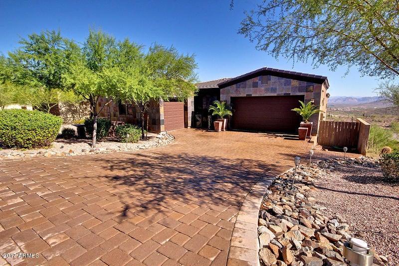 10841 N MOUNTAIN VISTA Court, Fountain Hills, AZ 85268