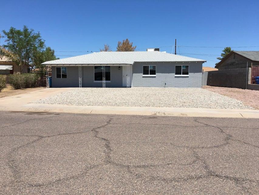 4838 W COOLIDGE Street, Phoenix, AZ 85031