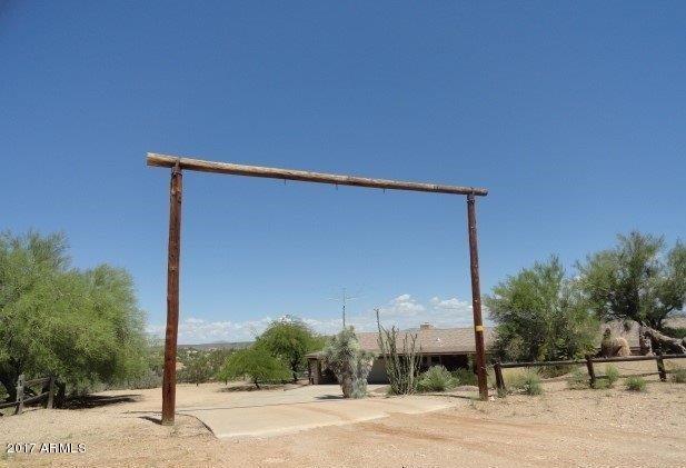 1605 W Little Stonehedge Ranch Road, Wickenburg, AZ 85390
