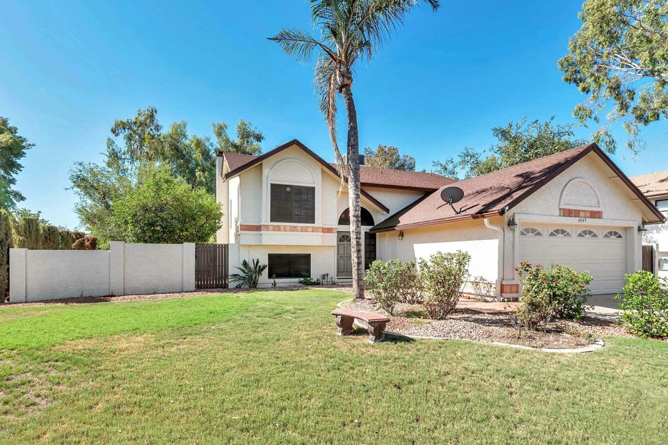 4849 E DIXON Street, Mesa, AZ 85205
