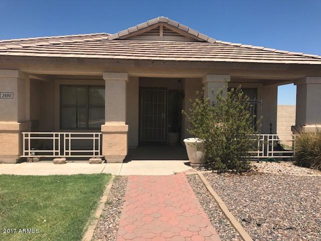 2490 E WHITTEN Street, Chandler, AZ 85225