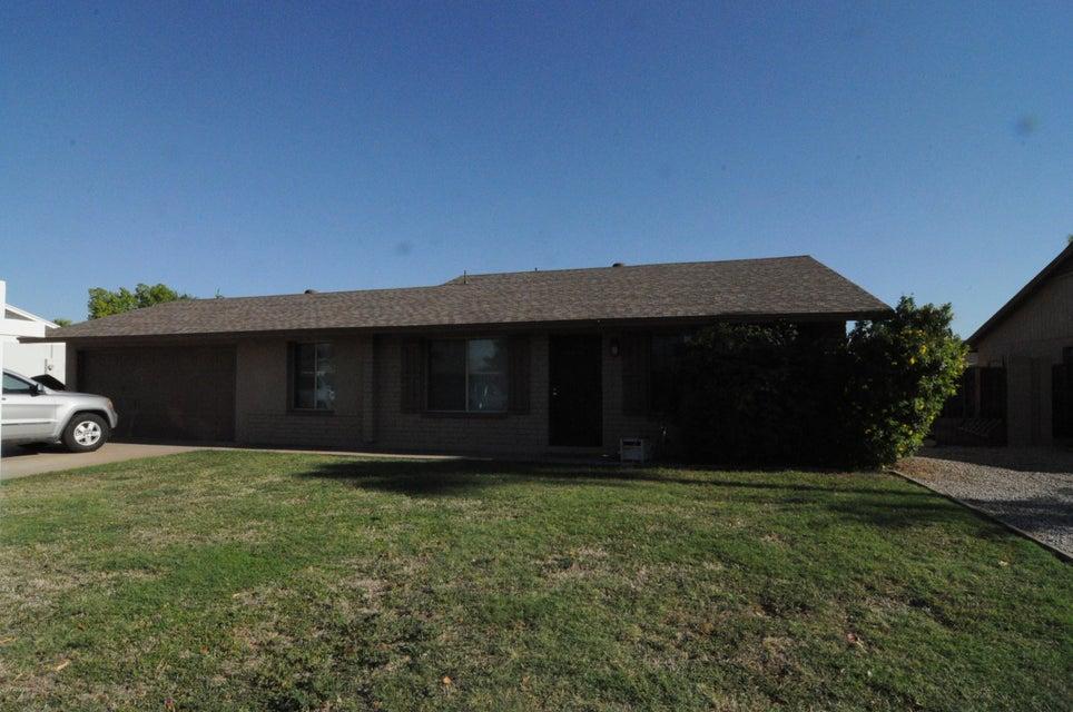 2209 W TOPEKA Drive, Phoenix, AZ 85027