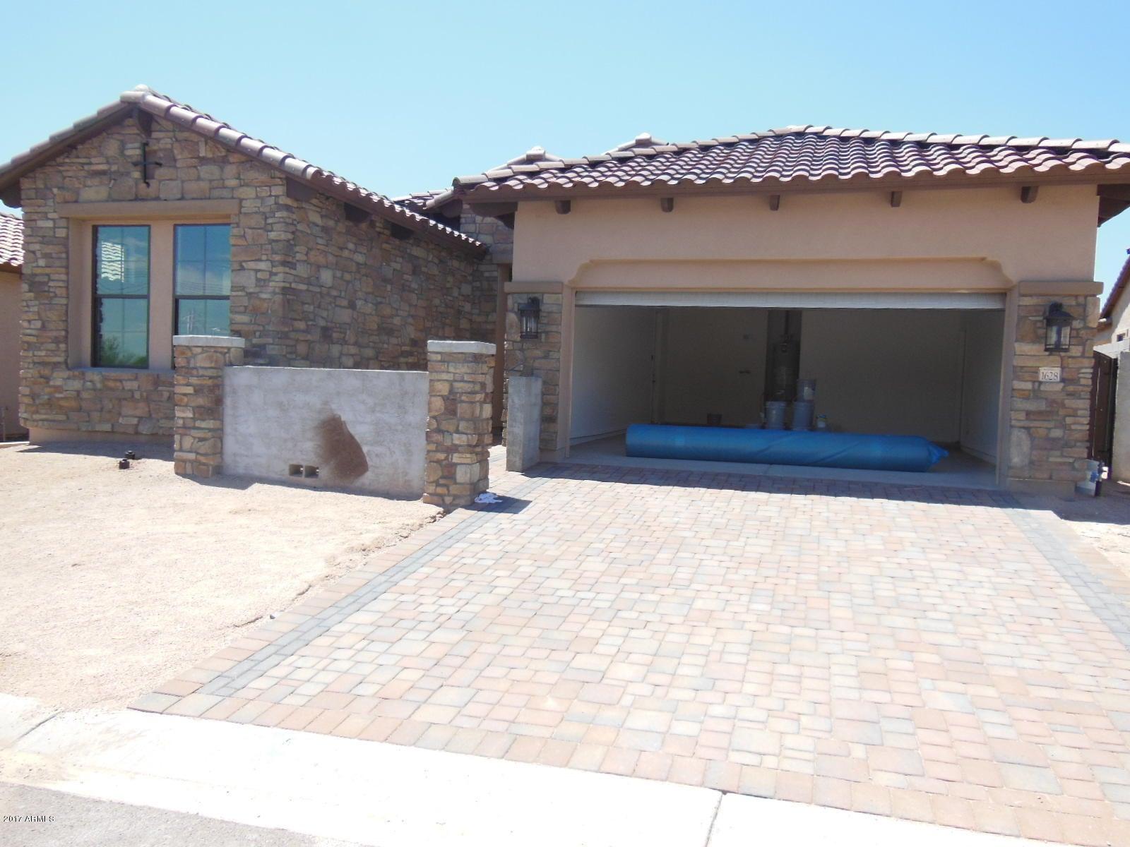 1628 N TROWBRIDGE --, Mesa, AZ 85207