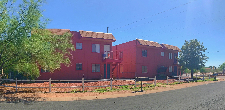 417 E 10TH Avenue, Apache Junction, AZ 85119