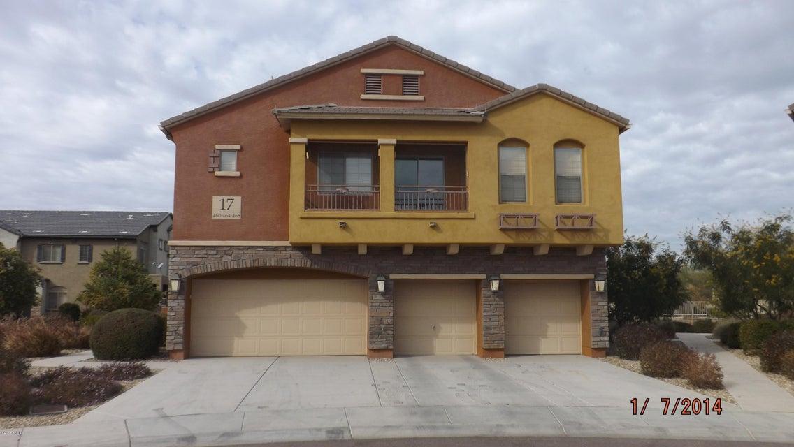 468 N 168TH Drive, Goodyear, AZ 85338
