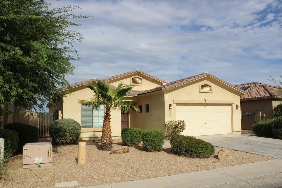 15517 N POPPY Street, El Mirage, AZ 85335