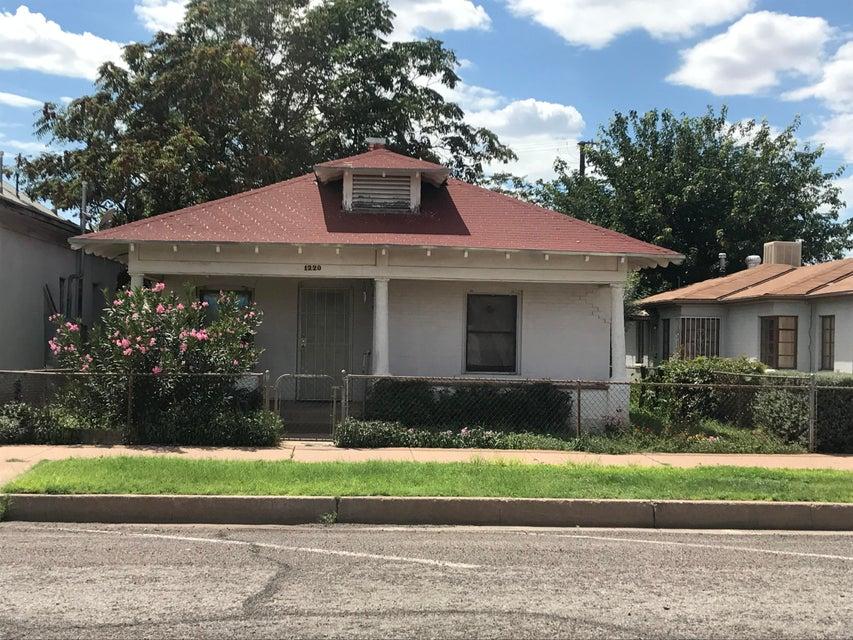 1220 F Avenue Douglas, AZ 85607 - MLS #: 5644055