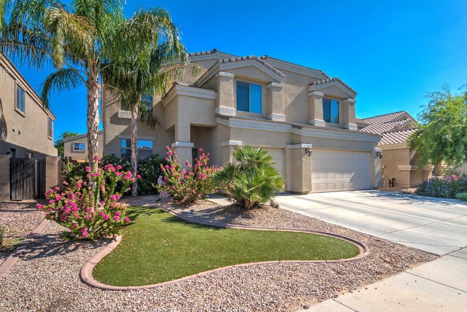 2218 W CONGRESS Avenue, Coolidge, AZ 85128