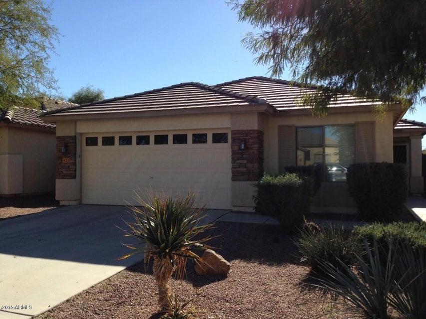 423 W GASCON Road, San Tan Valley, AZ 85143