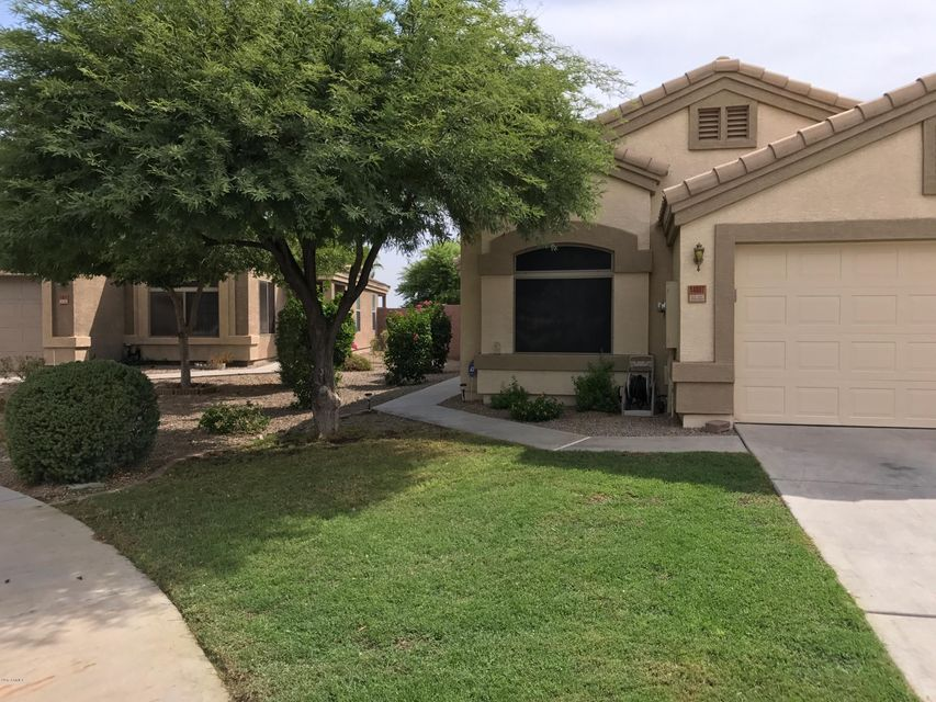 14807 N 124TH Drive, El Mirage, AZ 85335