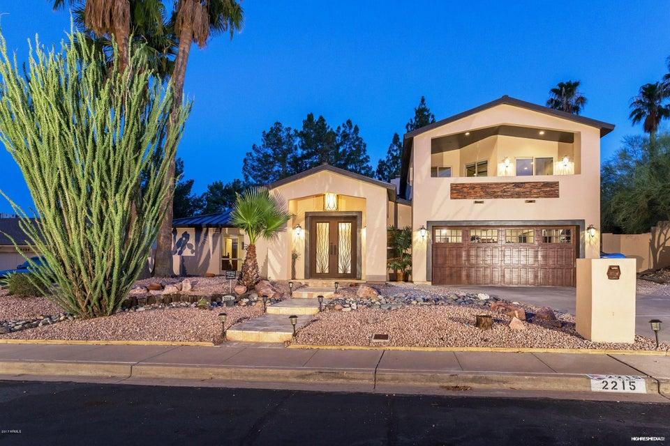 2215 E Christy Drive, Phoenix, AZ 85028