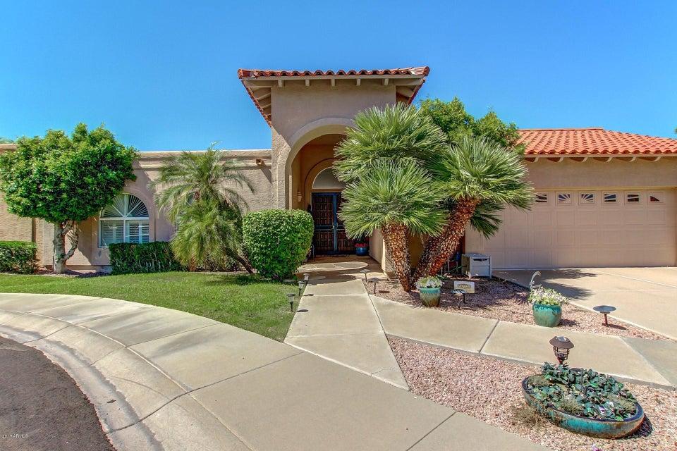 7520 E BECKER Lane, Scottsdale, AZ 85260