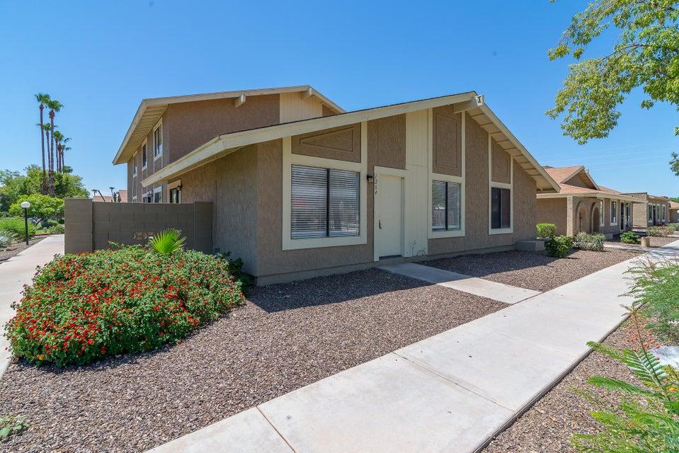 1264 N 84TH Place, Scottsdale, AZ 85257