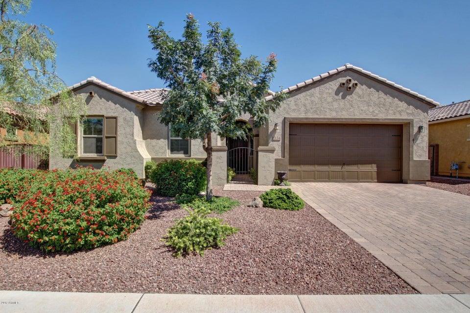 1134 E GOLDCREST Street, Gilbert, AZ 85297