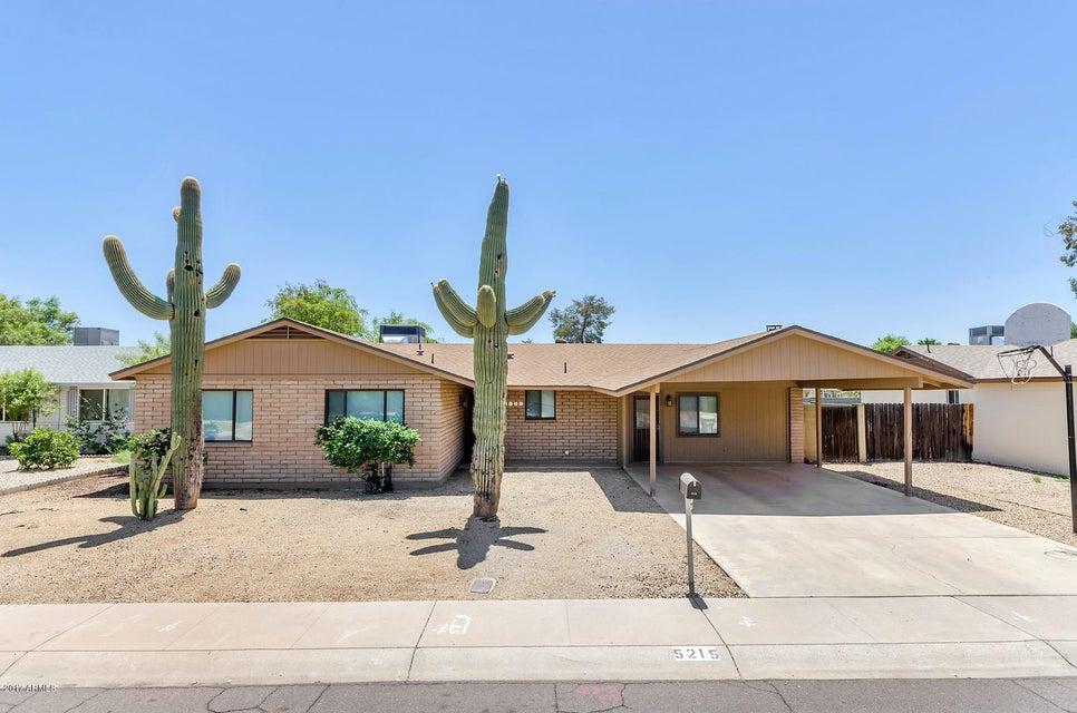 5215 W HATCHER Road, Glendale, AZ 85302