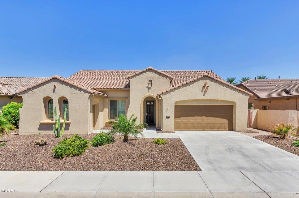2133 N 164TH Avenue, Goodyear, AZ 85395