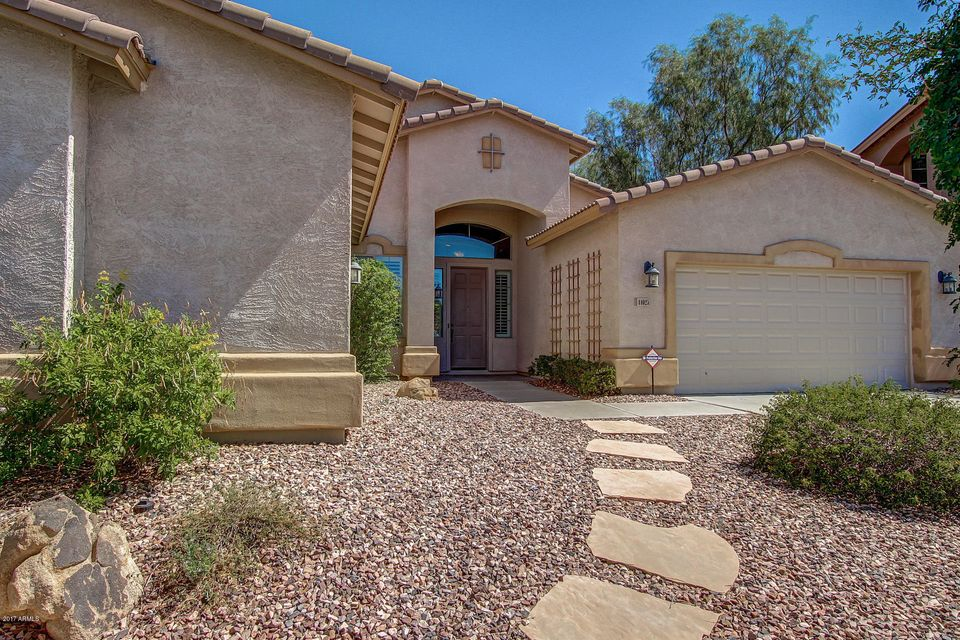 44025 N 44TH Lane, New River, AZ 85087