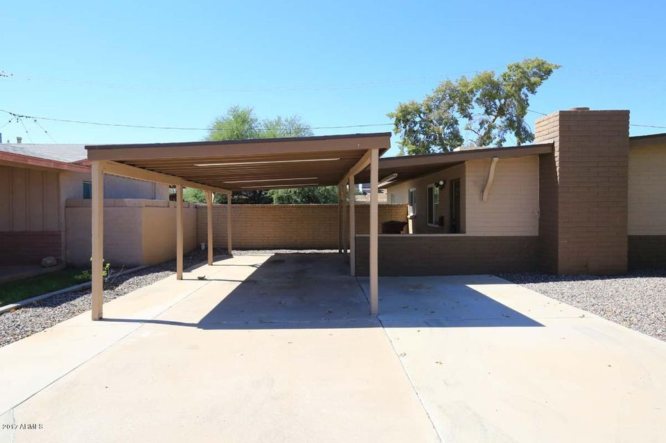 7825 E KIMSEY Lane, Scottsdale, AZ 85257