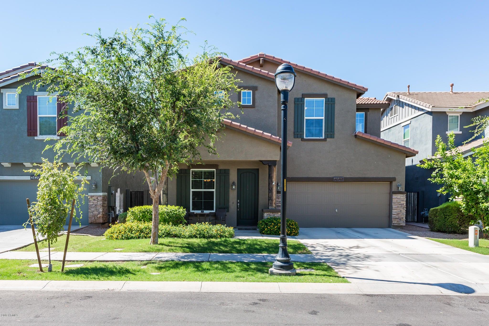 3425 E MESQUITE Street, Gilbert, AZ 85296