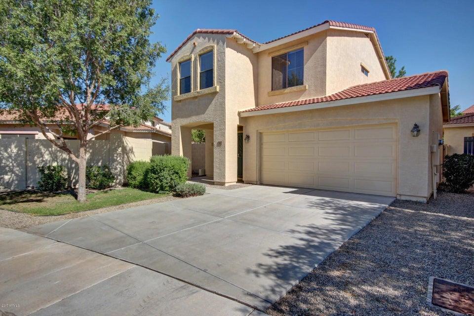 5165 W DESERT HILLS Drive, Glendale, AZ 85304