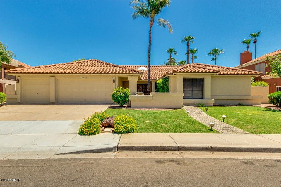 2637 W UPLAND Drive, Chandler, AZ 85224