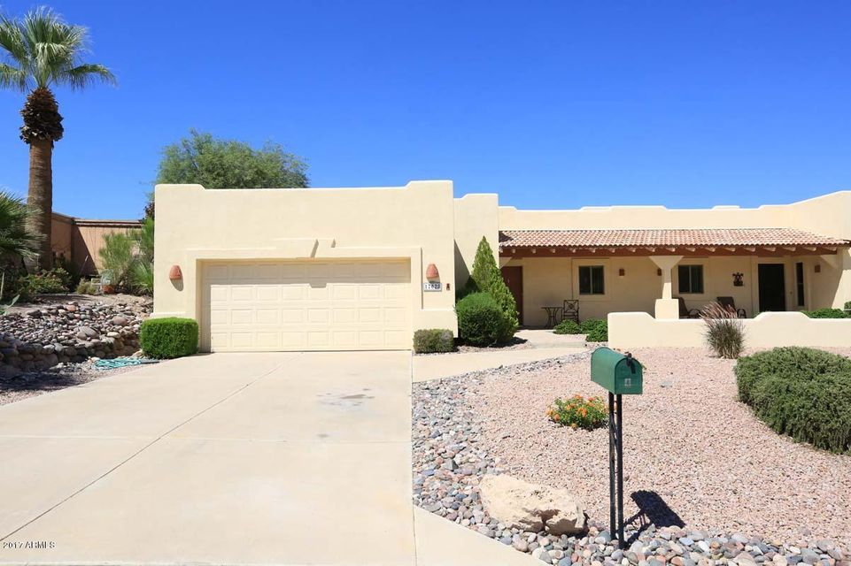 17028 E SALIDA Drive A, Fountain Hills, AZ 85268