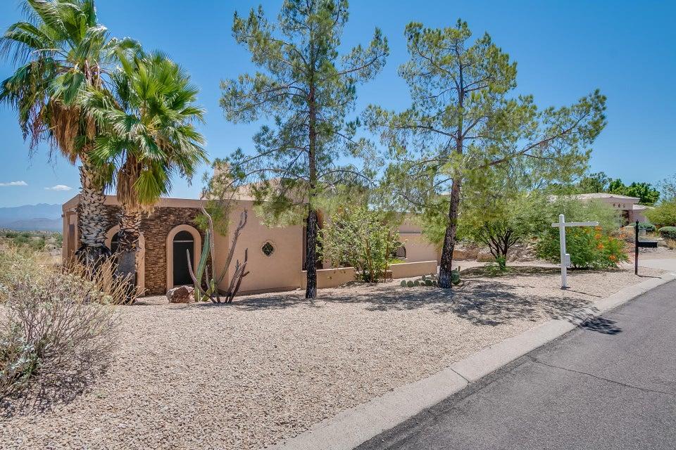 15627 N BOULDER Drive, Fountain Hills, AZ 85268