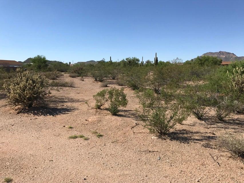 10516 E DENNIS Street, Mesa, AZ 85207