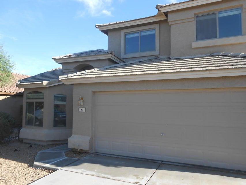 61 W HEREFORD Drive, San Tan Valley, AZ 85143