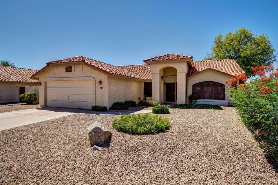 313 W KNOX Road, Tempe, AZ 85284