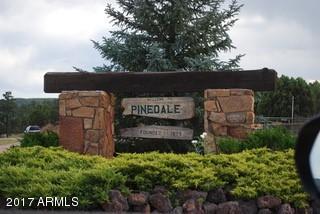 XXXX Willow Avenue Lot 029,031,032,033,035,, Pinedale, AZ 85934