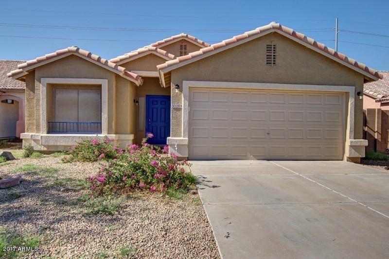 12574 W AMELIA Avenue, Avondale, AZ 85392