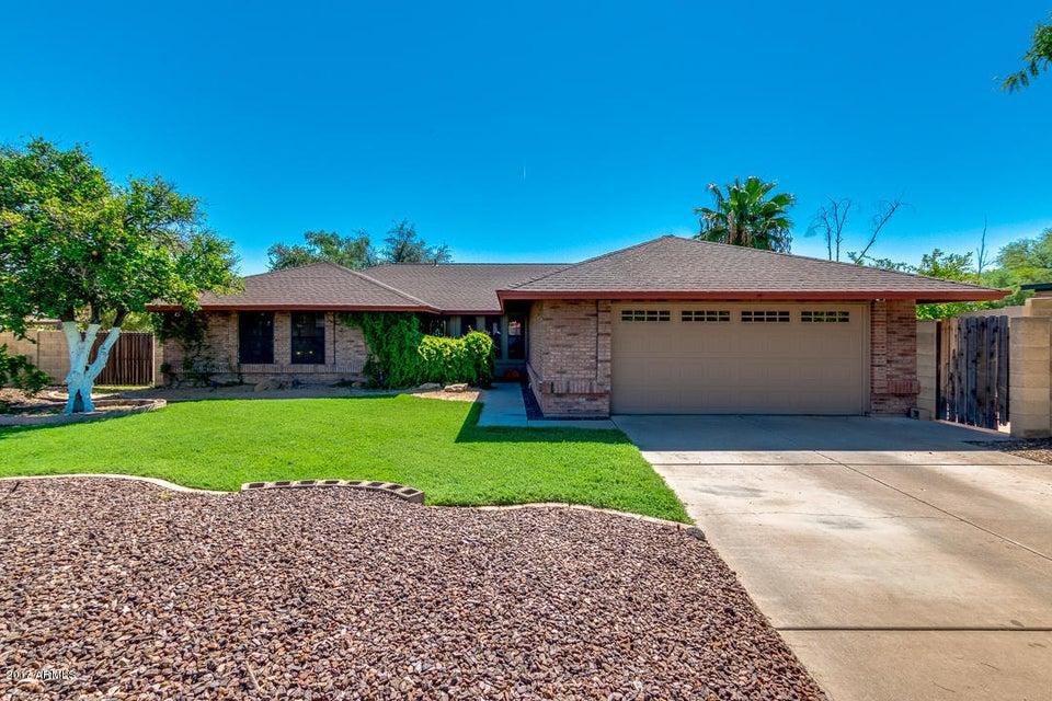 1639 N DRESDEN --, Mesa, AZ 85203