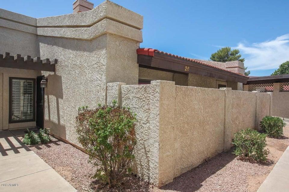 3030 S ALMA SCHOOL Road 26, Mesa, AZ 85210