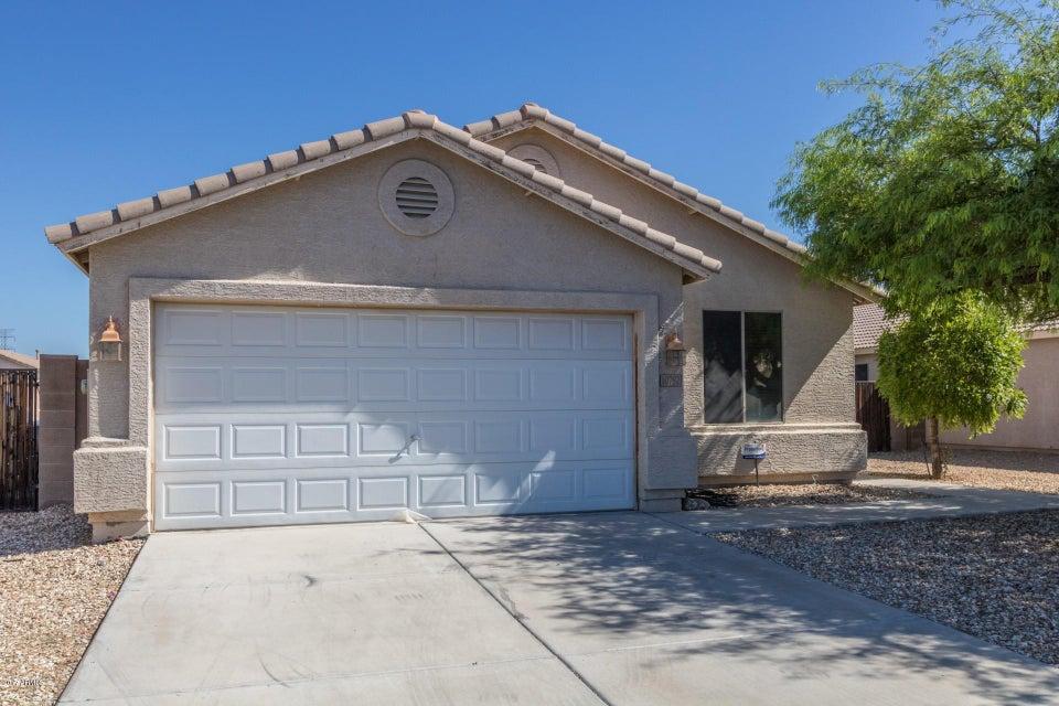 10782 W ROBIN Lane, Sun City, AZ 85373