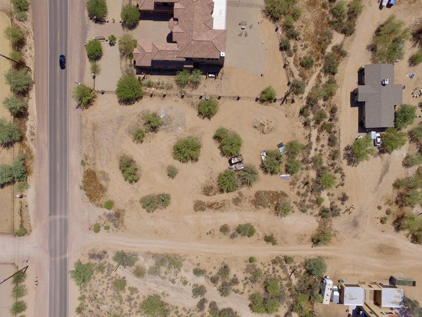6217 E Dixileta Drive, Cave Creek, AZ 85331