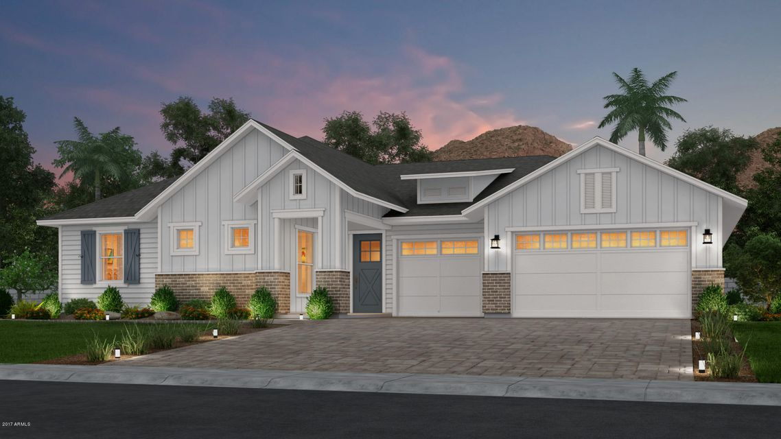 3810 N 54TH Court, Phoenix, AZ 85018