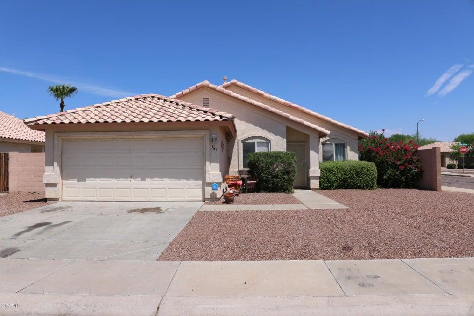 383 S 161ST Drive, Goodyear, AZ 85338