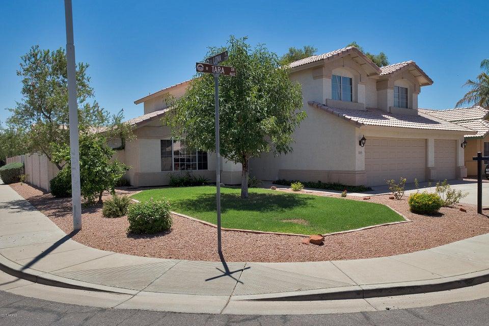 4633 W TARA Drive, Chandler, AZ 85226
