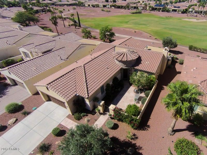 22512 N ARRELLAGA Drive, Sun City West, AZ 85375