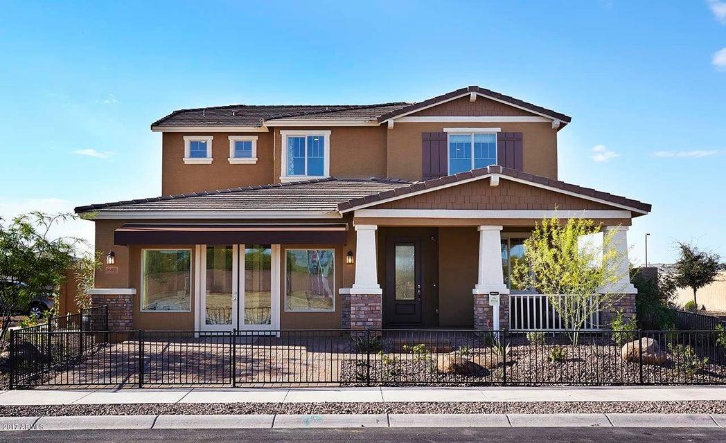 16851 W WOODLANDS Avenue, Goodyear, AZ 85338