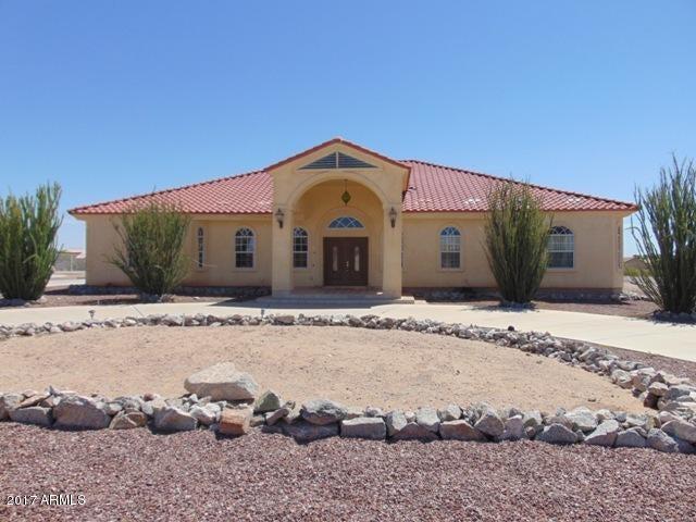 9661 N CHEMEHLEVI Drive, Casa Grande, AZ 85122