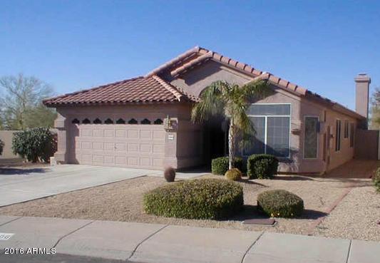 23806 N 72ND Place, Scottsdale, AZ 85255