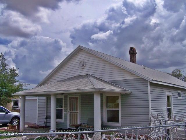 22495 W OLD HIGHWAY 66 --, Seligman, AZ 86337