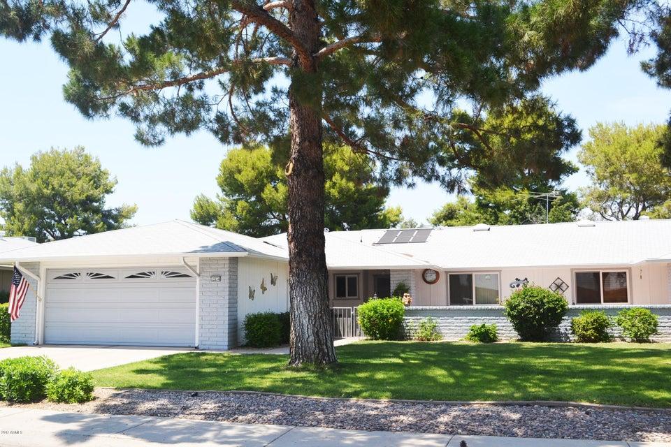 12554 W BRANDYWINE Drive, Sun City West, AZ 85375